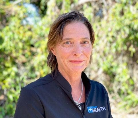 Andrea McIvor