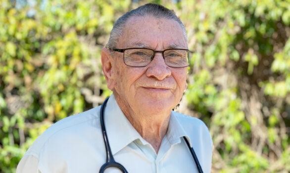Dr John Lipscomb