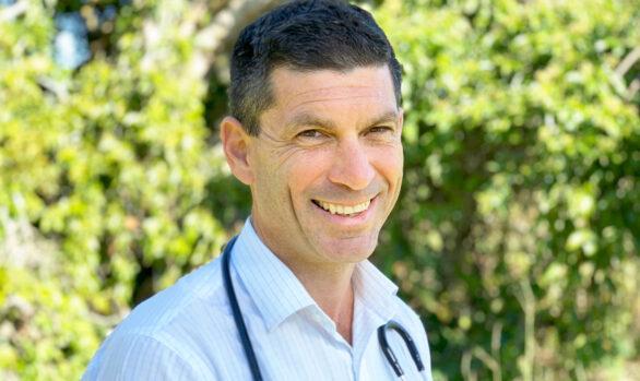 Dr Victor Roseverne
