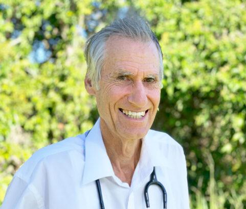 Dr David Weston Allen