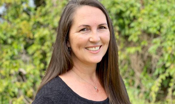 Jodie Robertson