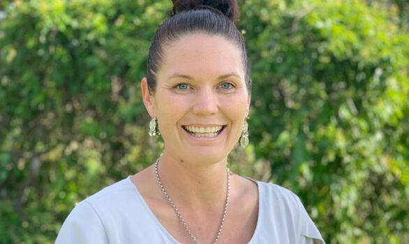 Michelle Gilbert