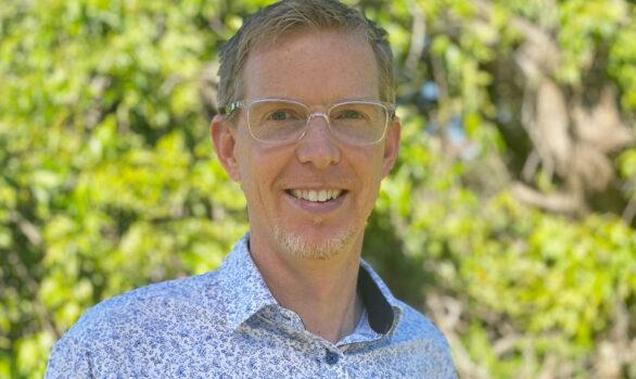 Dr David Shaw